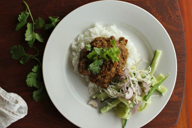 Beef rendang (10)