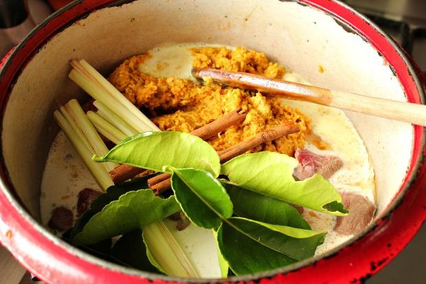 Beef rendang (5)