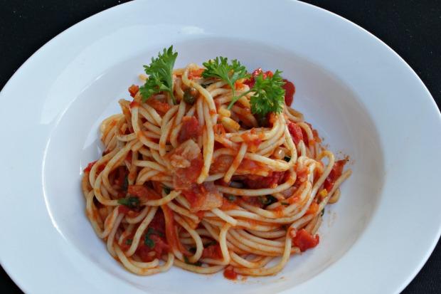 Tomato pasta (7)