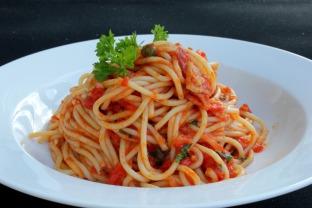 Tomato pasta (8)
